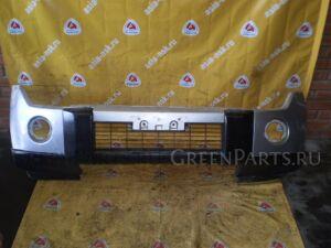 Бампер на Mitsubishi Pajero V95W 6400A412
