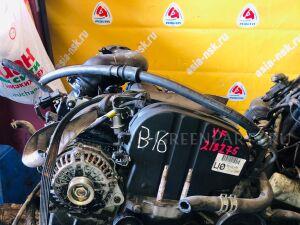 Двигатель на Mazda Tribute YF