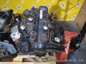 Двигатель на Hyundai Terracan HP D4BH