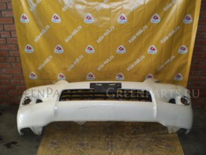 Бампер на Lexus LX570 52119-60D10