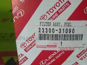 Фильтр топливный на Toyota Hilux Surf TRN215 2TR-FE