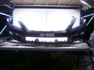 Бампер на Lexus LX570 URJ201 3UR-FE