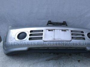 Бампер на Nissan Cube Z11 CR14DE