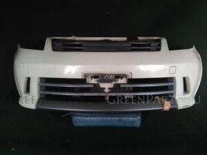 Бампер на Nissan Note E11 CR14DE