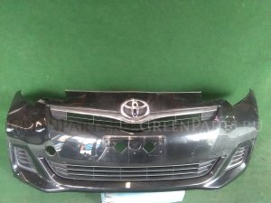 Бампер на Toyota Ractis NCP120 1NR-FE