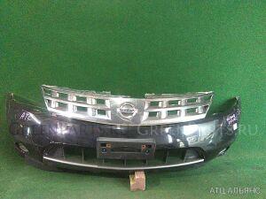 Бампер на Nissan Murano Z50 QR25DE
