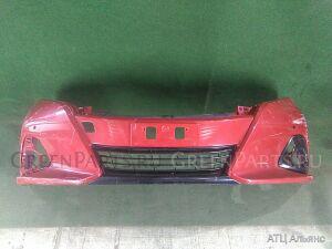 Бампер на Toyota Sai AZK10 2AZ-FXE