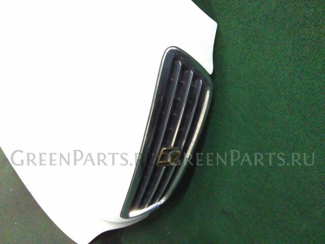 Капот на Honda Inspire UA3 C32A