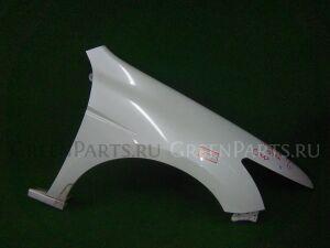 Крыло на Honda Inspire CP3 J35A