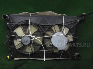 Радиатор основной на Toyota Allion AZT240 1AZ-FSE