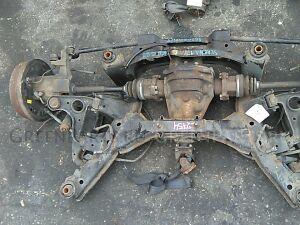 Балка на Nissan Serena C23 SR20DE
