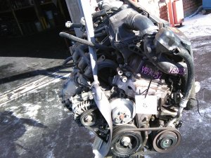 Двигатель на Daihatsu Sonica L405S KF-DET