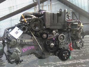 Двигатель на Subaru Impreza GP3 FB16A