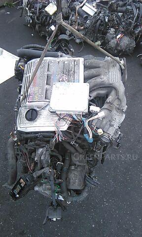 Двигатель на Toyota Estima MCR30 1MZ-FE