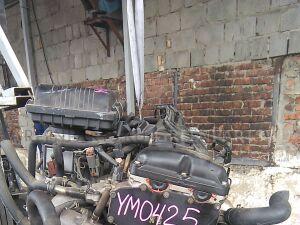 Двигатель на Nissan Sunny B14 GA15DE