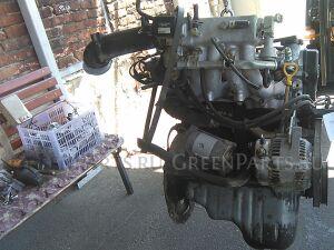 Двигатель на Toyota Caldina ET196 5E-FE