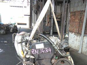Двигатель на Toyota Raum EXZ15 5E-FE