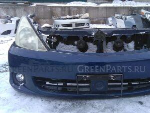 Ноускат на Toyota Allion ZZT240 1ZZ-FE п
