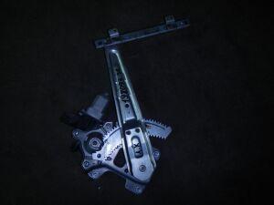 Стеклоподъемный механизм на Mitsubishi Lancer 10 (cx,cy) (07-) 5743A066
