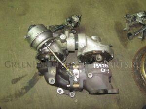 Турбокомпрессор на Mazda СХ-5