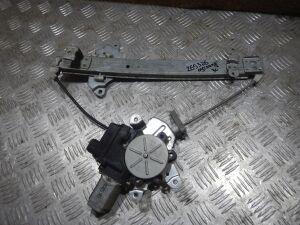 Стеклоподъемный механизм на Mitsubishi Outlander (03-09)