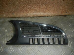 Воздуховод на Peugeot 3008