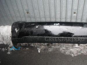 Бампер задний на Lexus RX-300/330/400H
