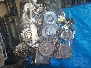 Двигатель на Mazda Demio DW3W B3 261906