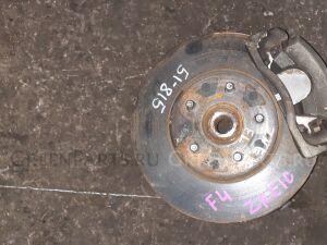 Ступица на Toyota Wish ZNE10 1ZZ 51815