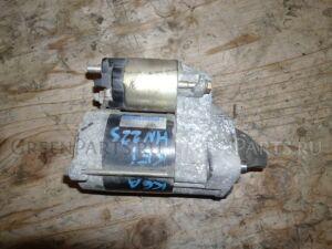 Стартер на Suzuki Kei HN22S K6A 3110070B2