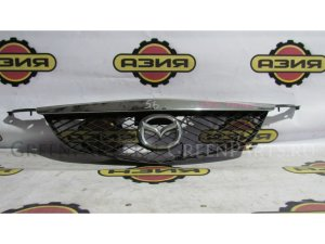 Решетка радиатора на Mazda Premacy CP8W 3
