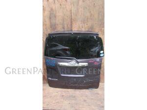 Дверь задняя на Toyota Ractis NCP100 K48002