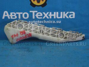 Крепление бампера на Toyota Ractis NCP100 1NZ 52575-52130
