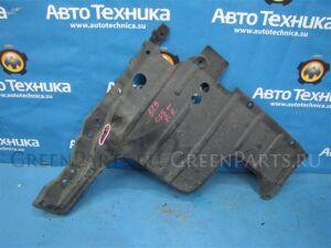 Защита двигателя на Mitsubishi Lancer CS5W 4G93 MR539599