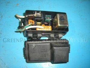 Блок предохранителей на Honda Orthia EL2 B20B 38230-SX8-J81