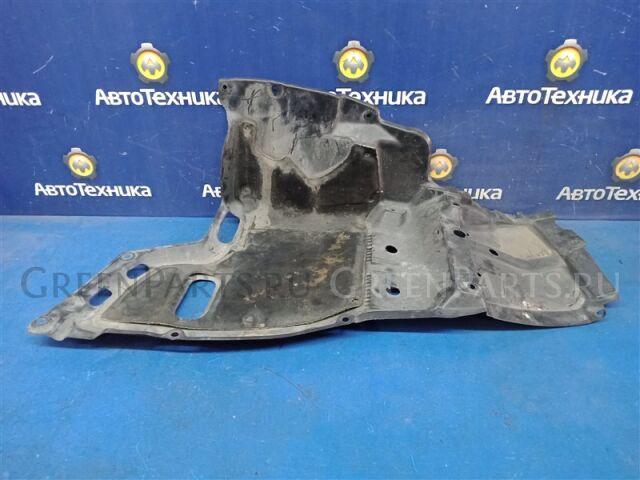 Защита двигателя на Toyota Avensis AZT250 1AZ-FSE 51409-05020