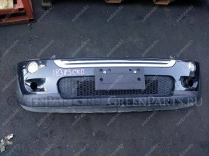 Бампер на Mini Cooper S R53 W11B16A