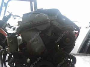 Двигатель на Toyota Bb NCP31 1NZ 103461КМ МЕХ+КОМП+КОСА