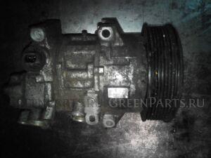 Компрессор кондиционера на Toyota Avensis