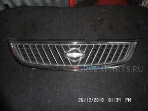 Решетка радиатора на Nissan Sunny B15, FB15, FNB15, JB15, QB15, SB15 QG13DE, QG15DE, QG18DD, YD22D, YD22DD