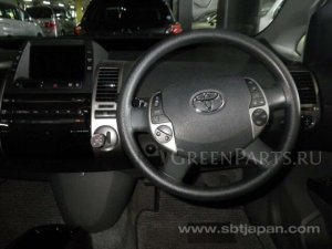 ТОРПЕДО на Toyota Prius NHW20 1NZFXE