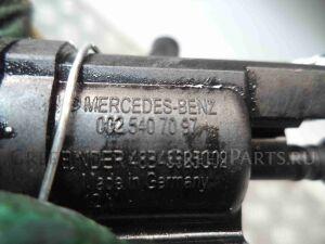 Клапан электромагнитный на Mercedes C-klasse