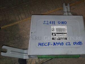 Компьютер на Subaru Forester SF5 EJ20 MECF-A340, 22611-AG010