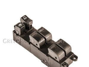 Блок управления стеклоподъемниками на Nissan Serena RC24, TC24, TNC24, PC24, PNC24, VC24, VNC24