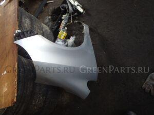 Крыло на Honda Fit GD,GD1,GD2,GD3,GD4 11.01.2021