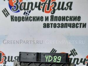 Блок управления двигателем на Chevrolet / Opel Captiva / Antara C140 Z22D1