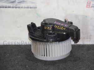 Мотор печки на Toyota Prius ZVW30,ZVW30L,ZVW40 1NZ-FE,2ZRFXE
