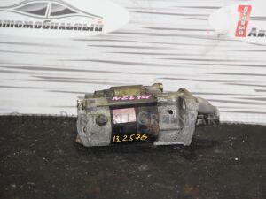 Стартер на Toyota Corolla NZE120,NZE121,NZE141 1NZ-FE,1NZFE,2NZFE