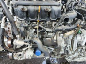 Кпп автоматическая на Nissan Lafesta B30 MR20DE RE0F10AGB54
