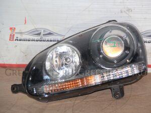 Фара на VW Golf 1K1 AXX, BPY, BWA, CAWB, CCTA